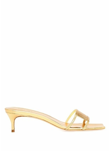 By Far Ayakkabı Altın